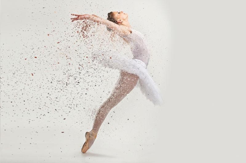 imagen de Danza Clásica en Acadanza. Ballet para mayores y niños en Escuela de Danza Acadanza, en Zaragoza. Academia de Baile en Zaragoza