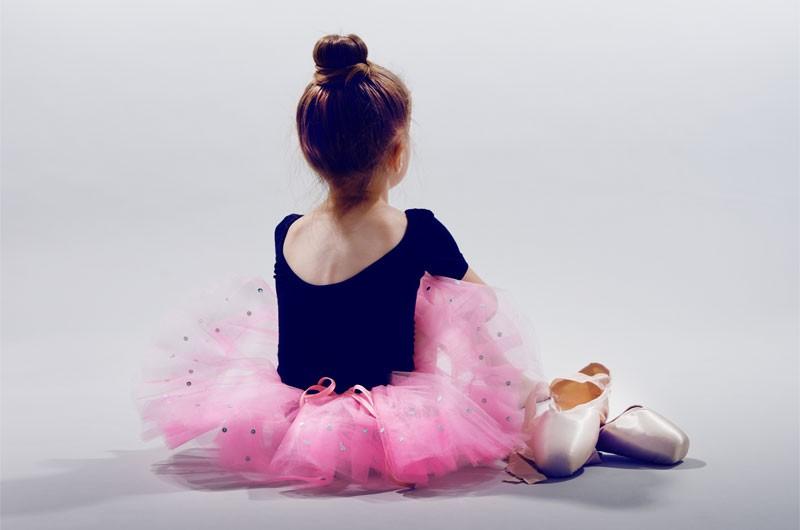 imagen de Danza Clásica para niños en Acadanza. Ballet para niños en Escuela de Danza Acadanza, en Zaragoza. Academia de Baile en Zaragoza