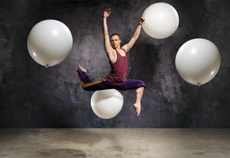 imagen de Danza Contemporánea en Acadanza, Escuela de danza en Zaragoza. Academia de baile contemporáneo en Zaragoza