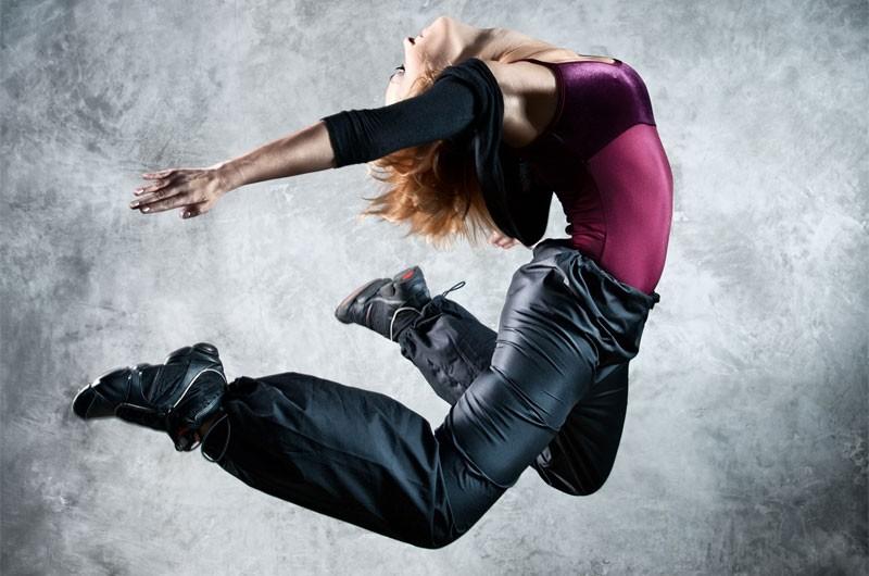 imagen de Danza Jazz en Acadanza, Escuela de Danza en Zaragoza. Academia de Danza Jazz en Zaragoza