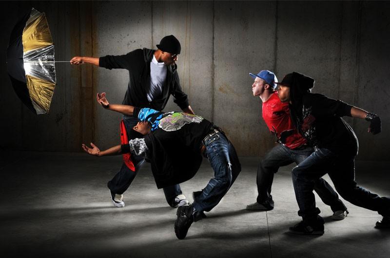 imagen de Danzas Urbanas en Acadanza, Escuela de Danza Urbana en Zaragoza
