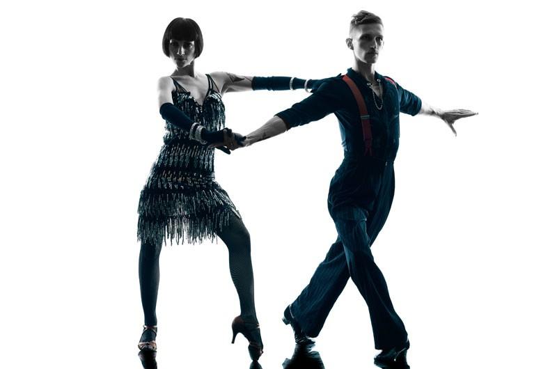 imagen de Bailes de Salón en Acadanza, Escuela de bailes de Salón en Zaragoza