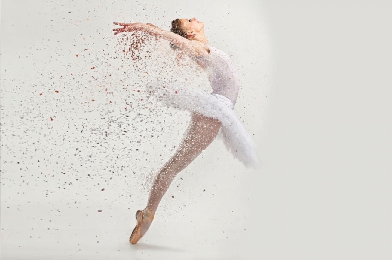 Galeria de imágenes de Danza Clásica