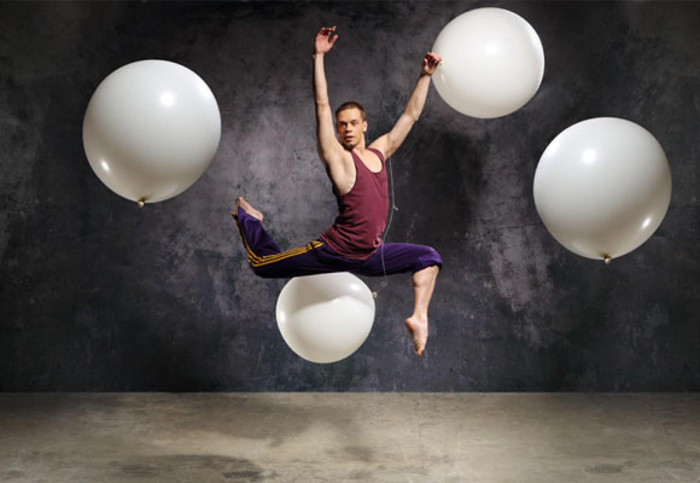 Galeria de imágenes de Danza Contemporánea