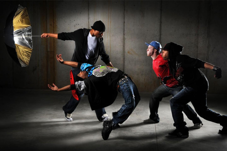 Galeria de imágenes de Danza Urbana